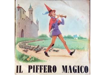 Il Piffero Magico  -  Solo Copertina