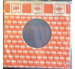 CBS - Juke Box -  Solo Copertina