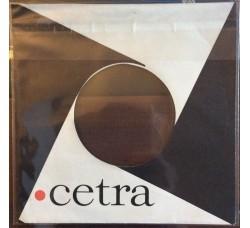 Cetra - Juke Box -  Solo Copertina