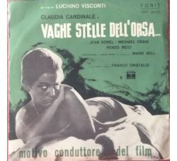 César Franck, Lodovico Lessona – Vaghe Stelle Dell'Orsa... 33 ⅓ RPM