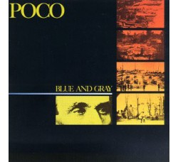 Poco  ‎– Blue And Gray– LP/Album