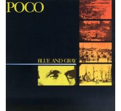 Poco  – Blue And Gray– LP/Album