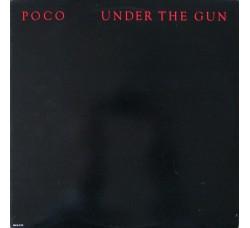 Poco  – Under The Gun – LP/Album