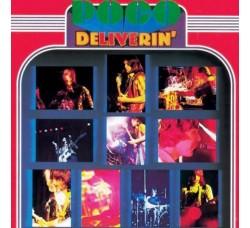 Poco – Deliverin' - LP/Vinile