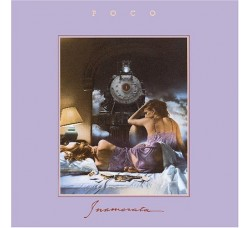 Poco  – Inamorata - LP/Vinile
