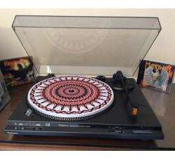 Slopmat / Tappetino per giradischi - Hypnotic