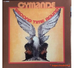 Cymande ‎– Second Time Round - LP/Vinile