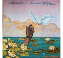 Cymande ‎– Promised Heights - LP/Vinile
