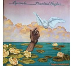 Cymande – Promised Heights - LP/Vinile