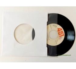 Custodia Carta + Velina Antistatica dischi 45 Giri - Pezzi 25
