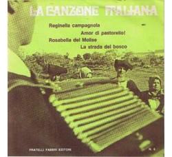 Artisti Vari - La Canzone Italiana - N° 6 - 45 RPM