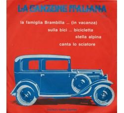 Artisti Vari - La Canzone Italiana - N° 14 - 45 RPM