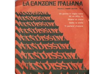 Artisti Vari - La Canzone Italiana - N° 19 - 45 RPM
