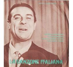 Alberto Rabagliati – La Canzone Italiana - N° 22 - 45 RPM