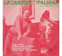 Claudio Villa – La Canzone Italiana - N° 41 - 45 RPM