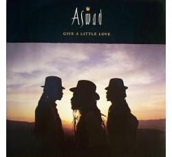 Aswad – Give A Little Love - LP/Vinile