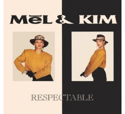Mel & Kim ‎– Respectable - LP/Vinile