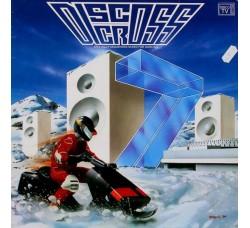 Artisti Vari - Discocross No. 7 - LP/Vinile
