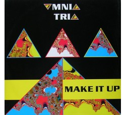 Omnia Tria ‎– Make It Up - LP/Vinile