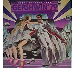 Westside Strutters – Gershwin '79 - Vinile