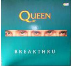 Queen – Breakthru - LP/Vinile