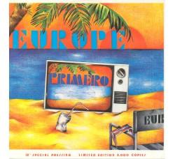 Europe – Primero - LP/Vinile