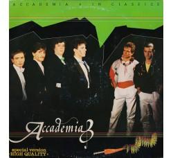 Accademia – Accademia 4 In Classics - LP/Vinile