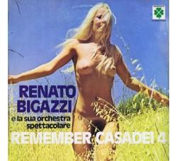 Renato Bigazzi – Remember Casadei 4 - LP/Vinile