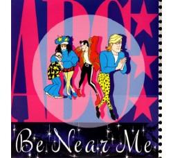 ABC – Be Near Me - LP/Vinile