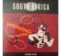 Working Week – South Africa (Extended Version) - LP/Vinile