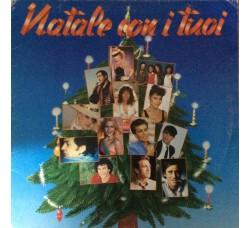 Artisti vari - Natale Con I Tuoi - LP/Vinile