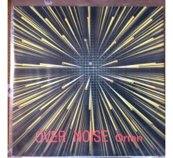 Over Noise ‎– Orion - LP/Vinile