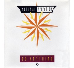 Natural Selection ‎– Do Anything - LP/Vinile