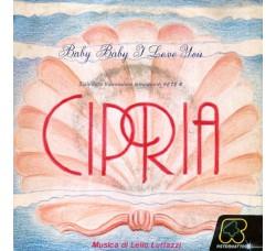 Daniele/ Nora Orlandi Musica Di Lelio Luttazzi – Cipria - 45 RPM