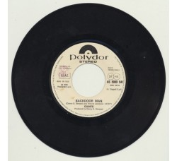 Giants – Backdoor Man - 45 RPM