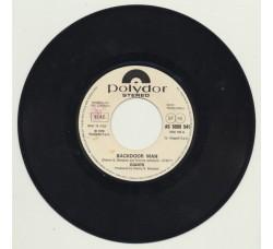 Giants – Backdoor Man - 45 RPM
