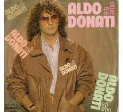 Aldo Donati – E Ti Amo / Le Nuvole - 45 RPM
