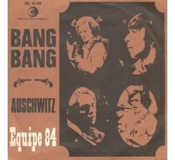 Equipe 84 – Bang Bang - 45 RPM