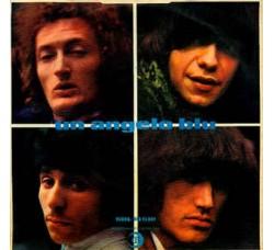 Equipe 84 – Un Angelo Blu - 45 RPM