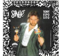 Tony Esposito – Sinuè - 45 RPM