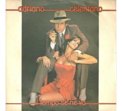 Adriano Celentano – Il Tempo Se Ne Va - 45 RPM