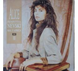 Alice – Prospettiva Nevski / Mal D'Africa - 45 RPM
