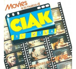 On Air – Movies - 45 RPM