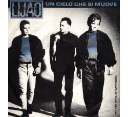Lijao – Un Cielo Che Si Muove - 45 RPM