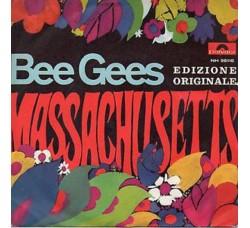 Bee Gees – Massachusetts - 45 RPM