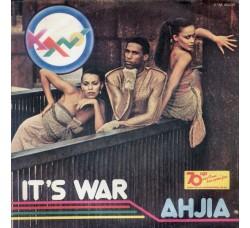 Kano – Ahjia - 45 RPM