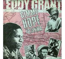Eddy Grant – Gimme Hope Jo'Anna - 45 RPM