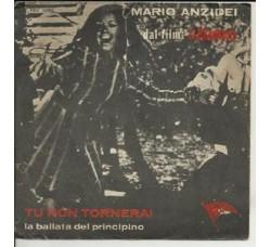 Mario Anzidei – Il Magnaccio - 45 RPM