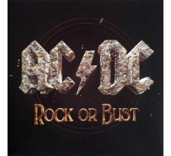 AC/DC ‎– Rock Or Bust - 45 RPM *