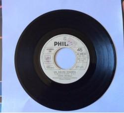 Leano Morelli / Ringo Starr – Un Amore Diverso / You Don't Know Me At All  - 45 RPM